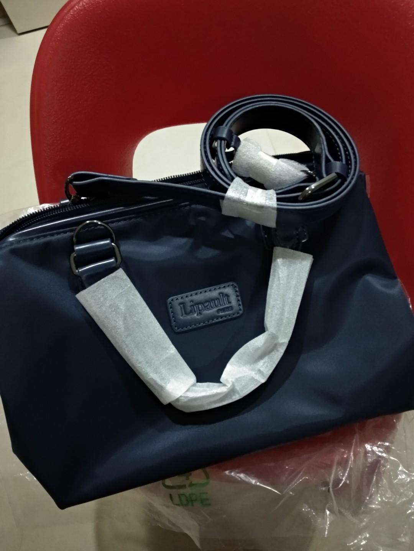 Samsonite Lipault women s bag f62e22468269f