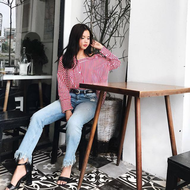 ZARA | Denim Jeans