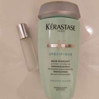 Kerastase Shampoo SHARE IN JAR ORIGINAL