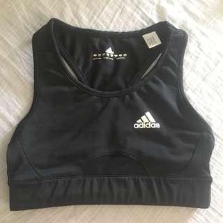Adidas Sports Bras-XS