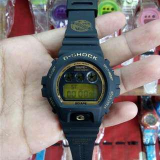Gshock Black Promo Aidiladha Viral Watch 02