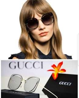 Brand New Gucci Grey Shades