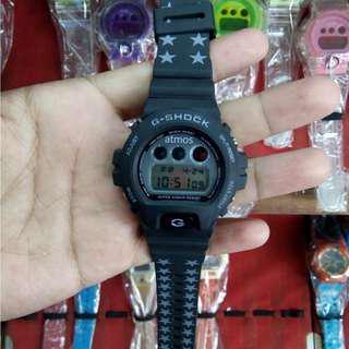 Gshock Black Promo Aidiladha Viral Watch 04