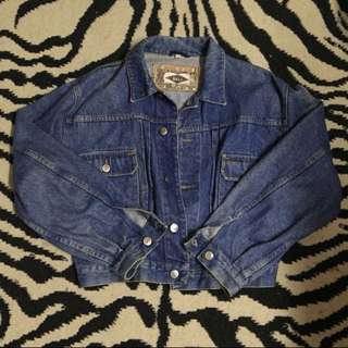 BF Denim Jacket