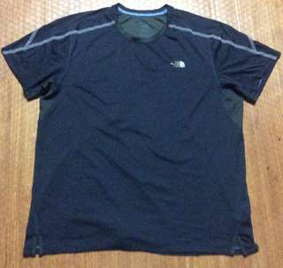 The North Face Trekking Tshirt Authentic