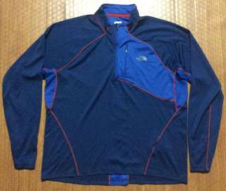 The North Face Trekking Longsleeve Authentic