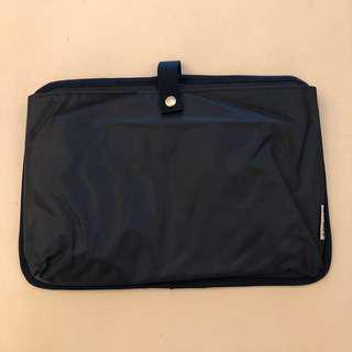 EDIFICE iPad9.7/10.5萬用收納袋/袋中袋(包郵)