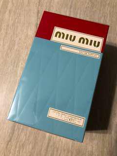 Miu Miu EDP 50ml香水
