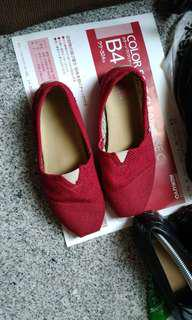 Wakai merah bagus bersih original asli