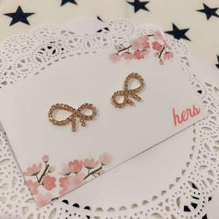 New! Korean Earrings