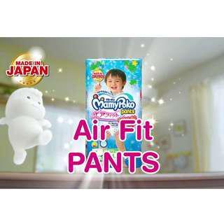 Mamy Poko Diaper Selling Cheap!!