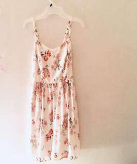 Garage cute floral dress