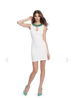 Guess by Marciano Kim Ponte dress