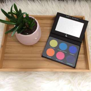 Eyeshadow Palette Party Animal