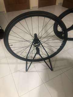 H Plus Son Rear Wheel