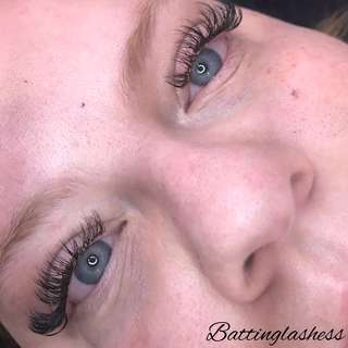 Eyelash extensions sale