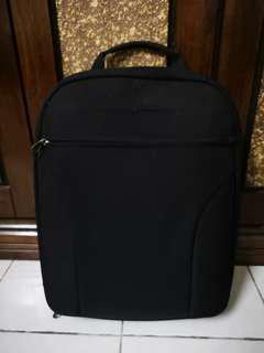 #UNDER90 Used Samsonite Laptop Bag