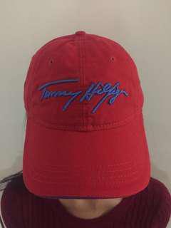 2 Tommy Hilfiger Caps