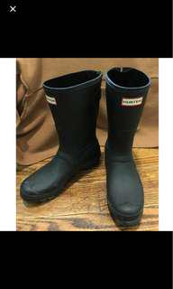 HUNTER MID RAINBOOT