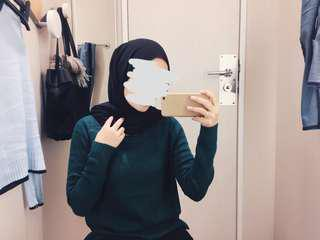 H&M knit wear #50under