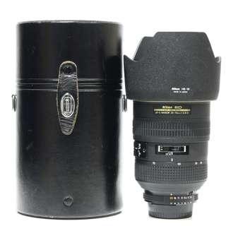 Nikon AF-S Nikkor 28-70mm F2.8D ED