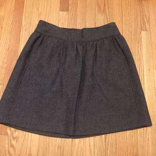 Mex skirt