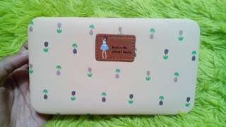 [FLASH SALE] dompet jims honey lady wallet
