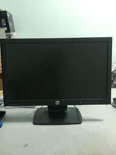 """HP Compaq 1902x 19"""" LCD Monitor"""