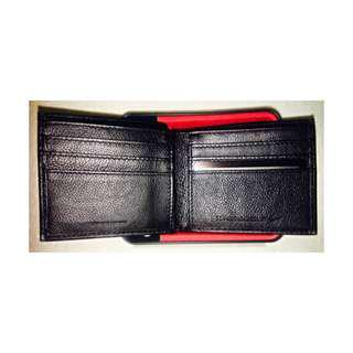 NEW NIKE MENS WALLET