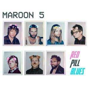 Maroon 5 | Red Pill Blues
