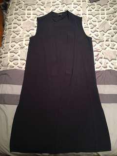 Topshop Duster Vest
