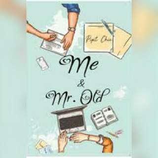 Ebook Me & Mr Old