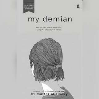 Ebook My Demian
