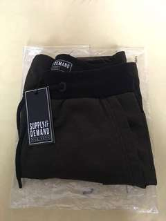 Supply & Demand Venom Khahi Shorts