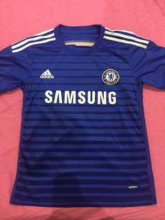 Used Chelsea Jersey