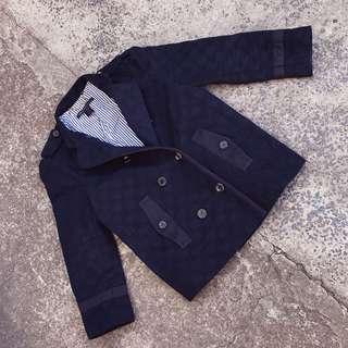 Marc Jacobs pristine navy jacket sz M