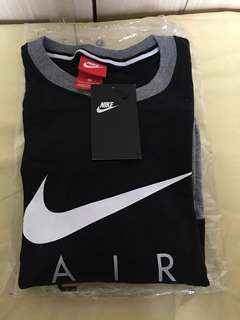 Nike Air Classic Shirt Size S fits M