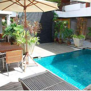 2019 Percutian/Holidays 5D4N Hotel in Pattaya, Thailand