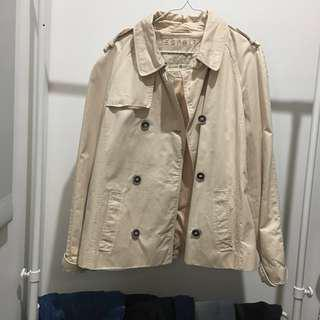 Espirit Beige coat