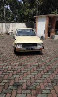 Toyota corolla DX 1982