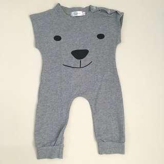 Baby Romper Onesie Jumpsuit 3-6 months