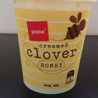 NZ Honey