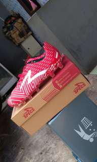 Specs Garuda Attack Red Special Edition BNIB Original