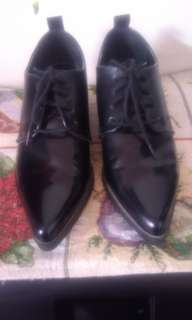 Oxford shoes size 6