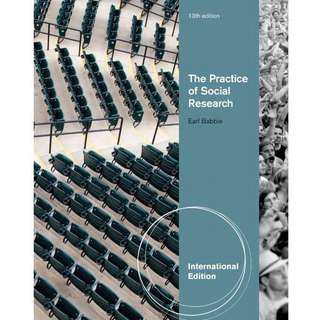 SC2101 The Practice of Social Research (PDF)