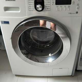 Samsung FrontLoad Washer