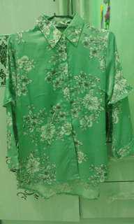 Mayoutfit x aghnia punjabi blouse