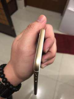 Iphone 6 32GB Globe Lock