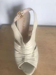 Prada shoes ori