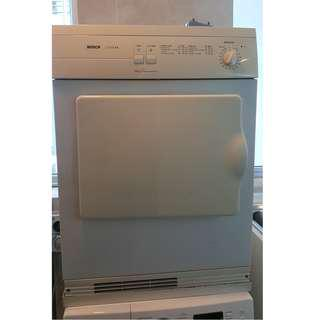 Use Bosch Dryer (6kg)